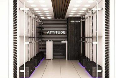 Attitude Men's Fashion