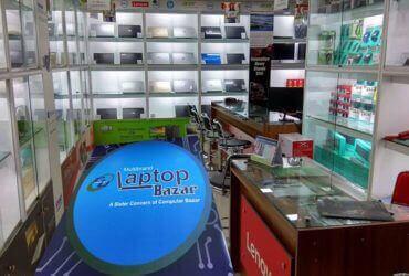 Laptop Bazar