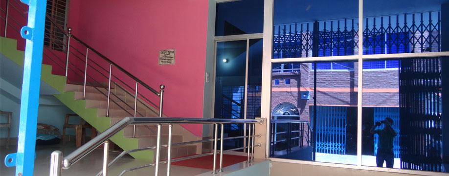 Hotel Mrigaya