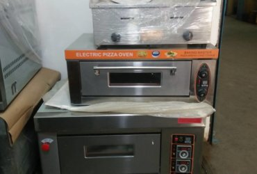Ready Stock Commercial Kitchen And restaurants  Equipment