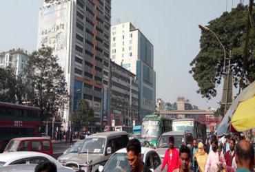 Traffic update community of BD