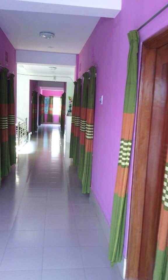 HOTEL BASHUNDHARA RESIDENTIAL