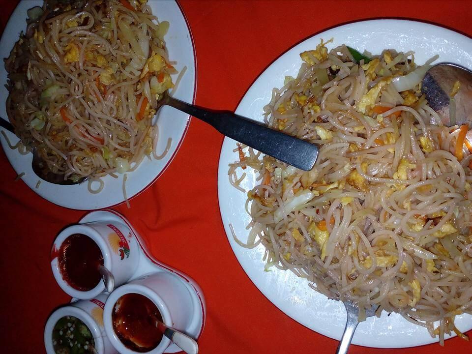 Sananda restaurant,dinajpur