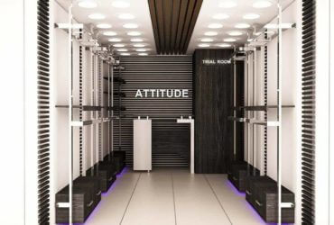 Attitude Men's Fashion