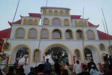 দিনাজপুর বাণিজ্য মেলা ২০১৮