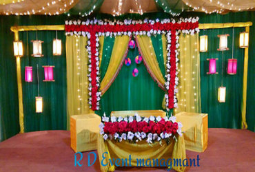 R D Event Management