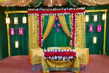 R D Event Management