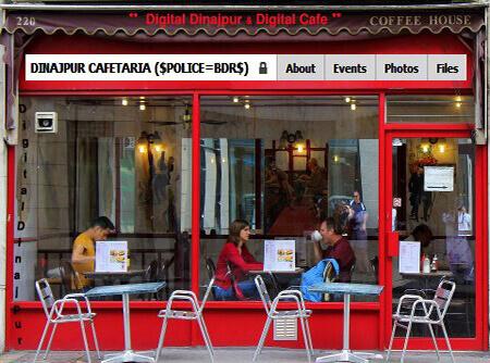 Dinajpur Cafetaria